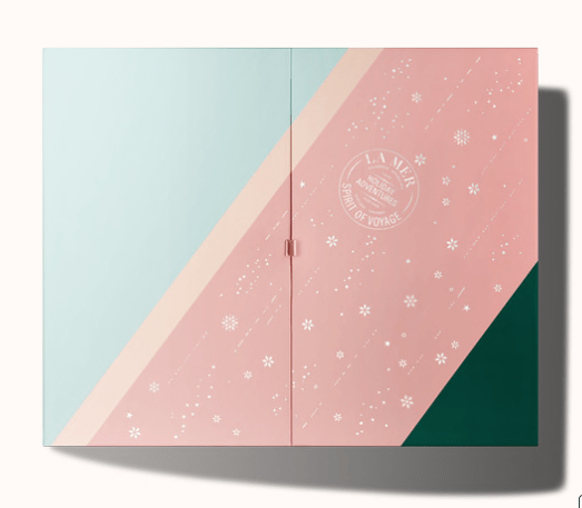 La Mer The 12 Days of Radiance Collection Advent Calendar – On Sale Now!