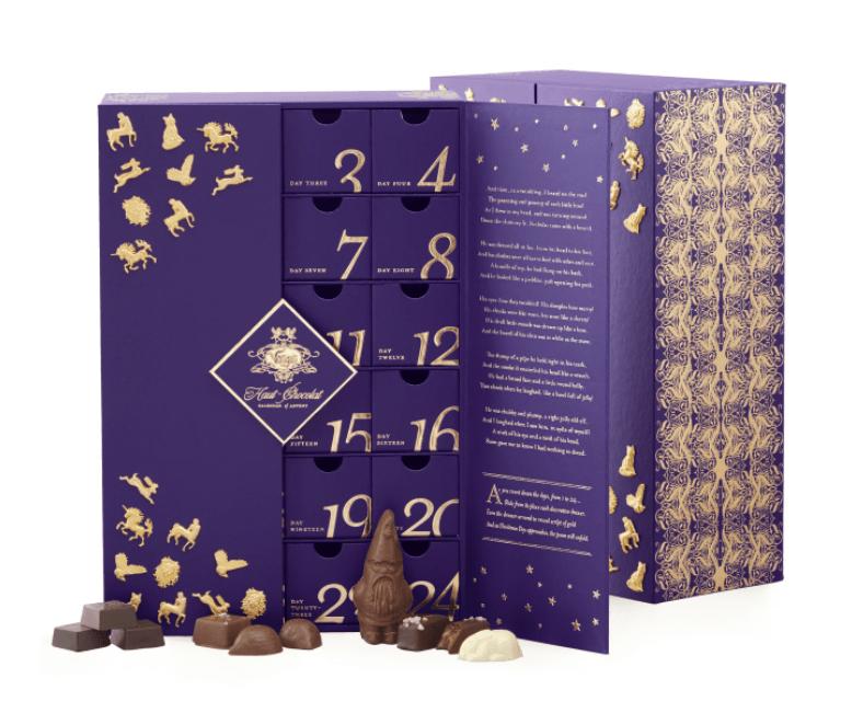 Vosges Haut-Chocolat Calendar of Advent – On Sale Now!