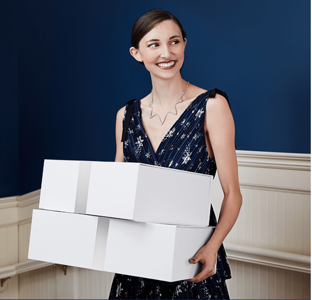POPSUGAR Must Have x Neiman Marcus Limited Edition Box Spoiler #1