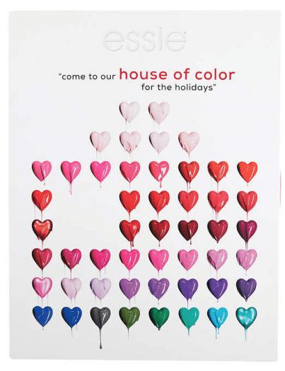 Essie Advent Calendar  – On Sale Now
