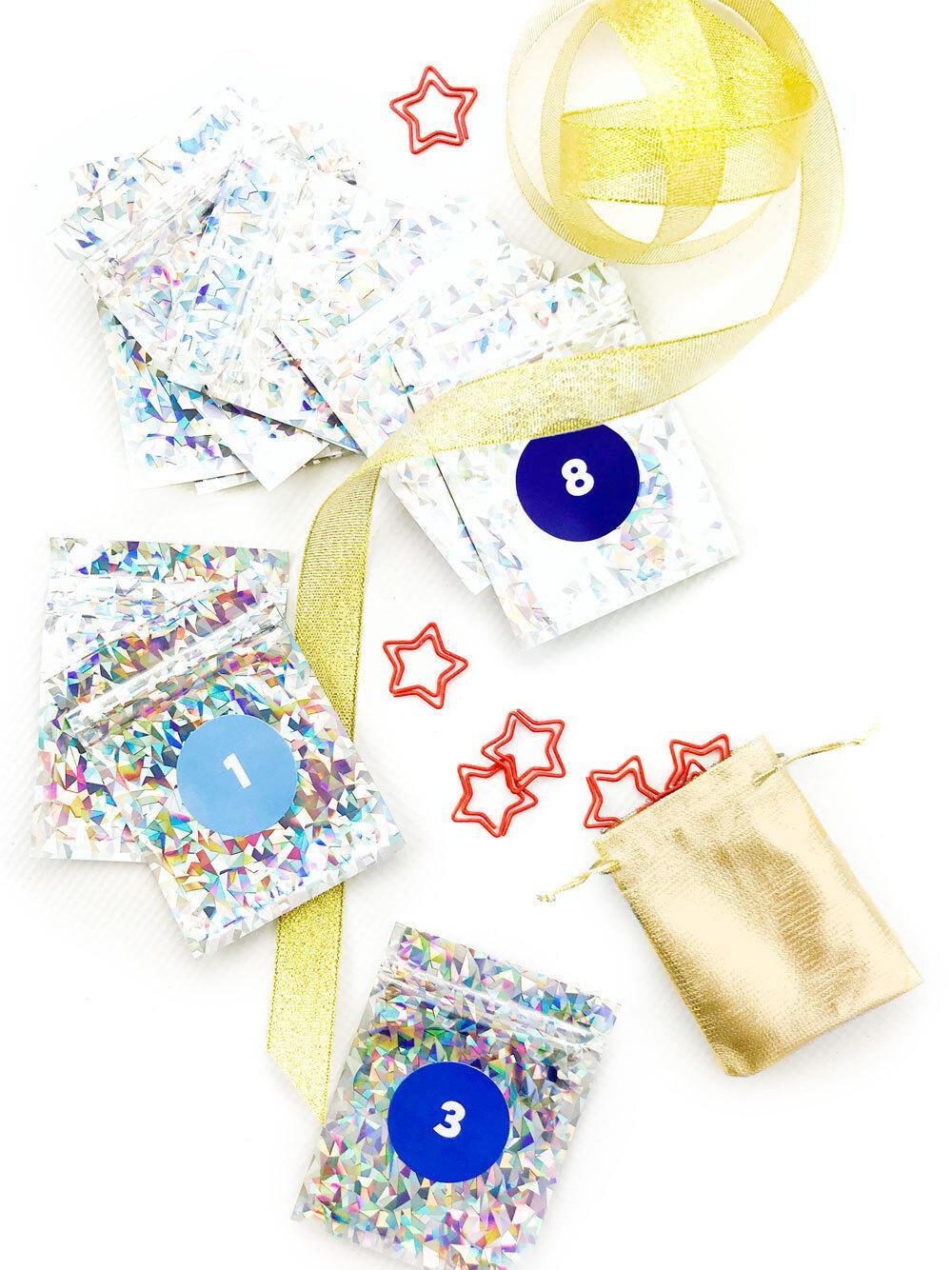 Pipsticks Advent Calendar – On Sale Now