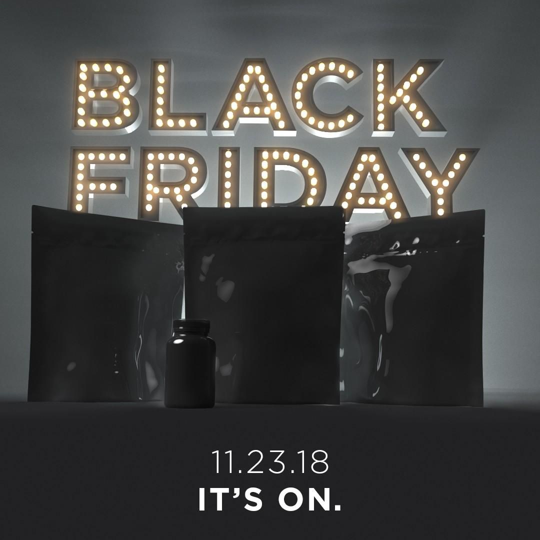 Advocare Black Friday Sale Sneak Peek!!
