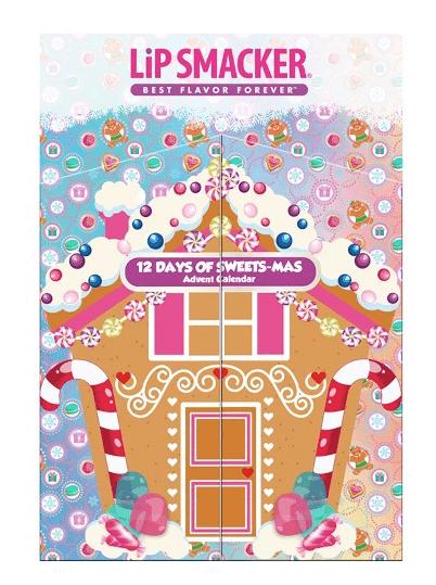 Lip Smacker Advent Calendar – On Sale Now