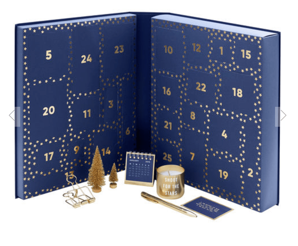 kikki.K Lovers' Advent Calendar – On Sale Now