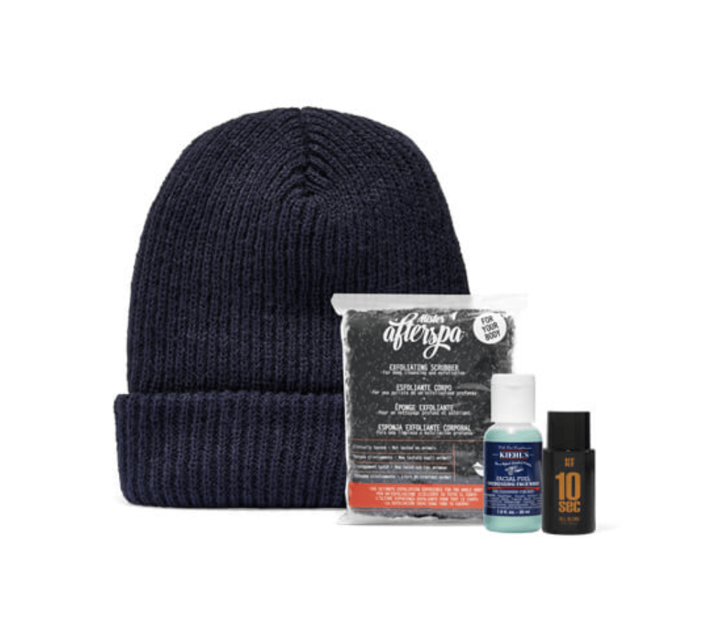 Birchbox Man Coupon: Free Winter Essentials Bundle with New 6-Month Subscription