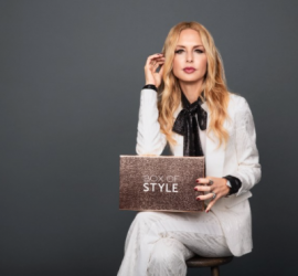 Box of Style by Rachel Zoe Winter 2018 Full SPOILERS + Coupon Code!!!!