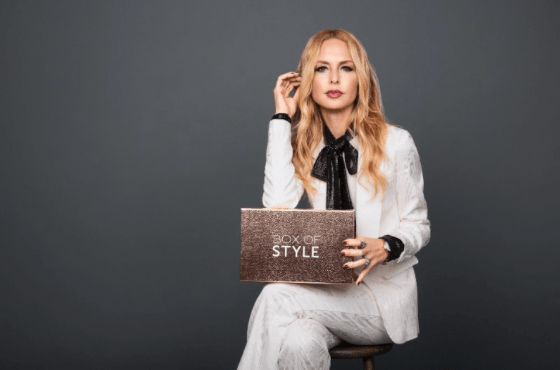Box of Style by Rachel Zoe Spring 2019 Full SPOILERS + Coupon Code!!!!