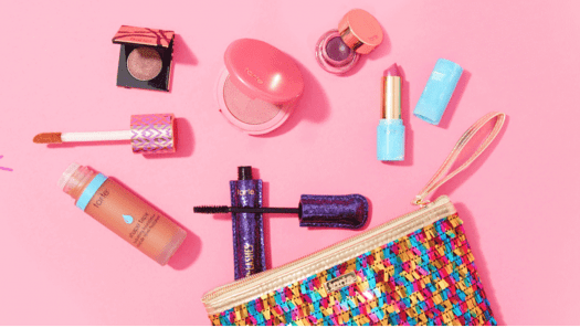 tarte Create Your Own 7-Piece Custom Kit for $63!