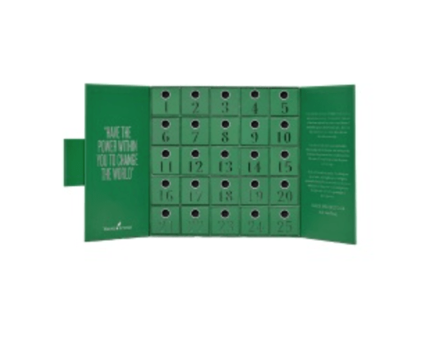 Young Living Advent Calendar 2018 – On Sale Now