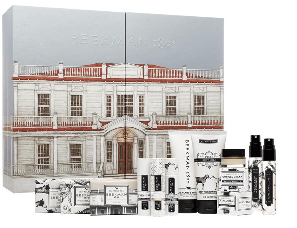 The 2018 Beekman 1802 Advent Calendar – On Sale Now