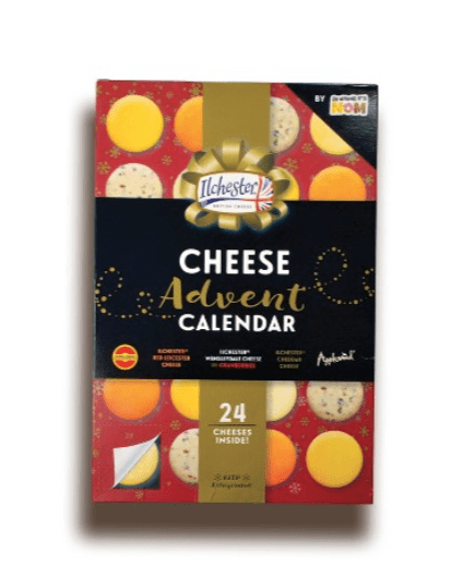 Ilchester Advent Cheese Calendar – On Sale Now at Select Target Stores