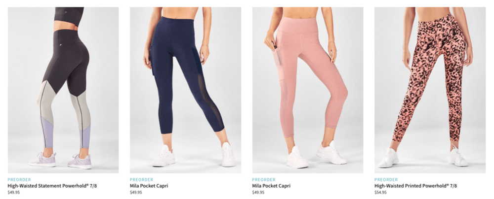 6a05b787a3141 New Subscriber Offer Use this link to get 2 pairs of leggings for just $24.