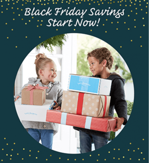 Little Passports Black Friday Sale – Save Up to $40!