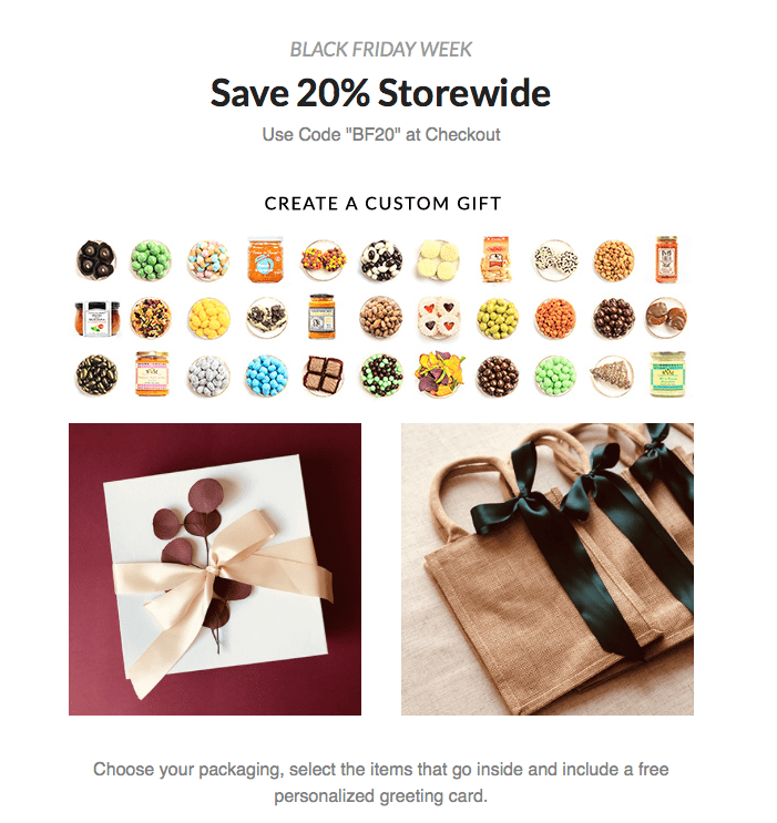 Taste Trunk Black Friday Sale – Save 20% Off Sitewide