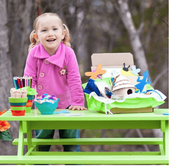 Green Kid Crafts – $10 Off Any Subscription Plan!