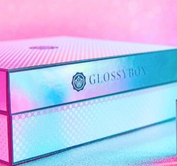 December 2018 GLOSSYBOX Spoilers!