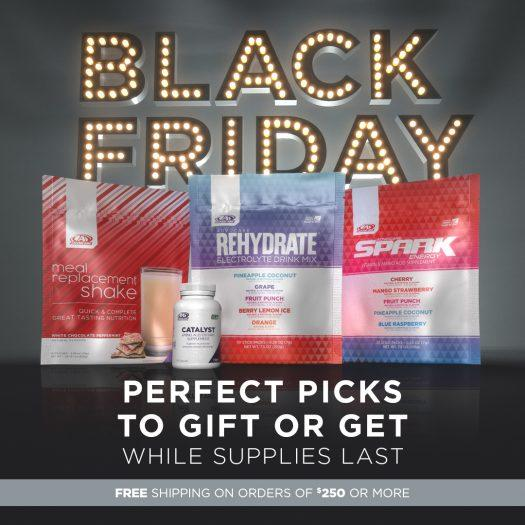 Advocare Black Friday Sale – Spark Variety Pack!!!!