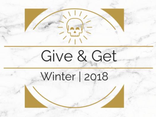 Happy Rebel Box Winter 2018 Spoiler #1