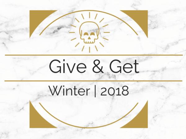 Happy Rebel Box Winter 2018 Spoiler #4