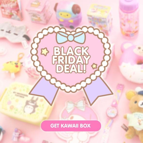 Kawaii Box Discount Code
