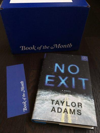 Book of the Month Review + Coupon Code – December 2018