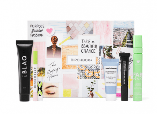 Birchbox January 2019 Curated Box – Now Available in the Shop!