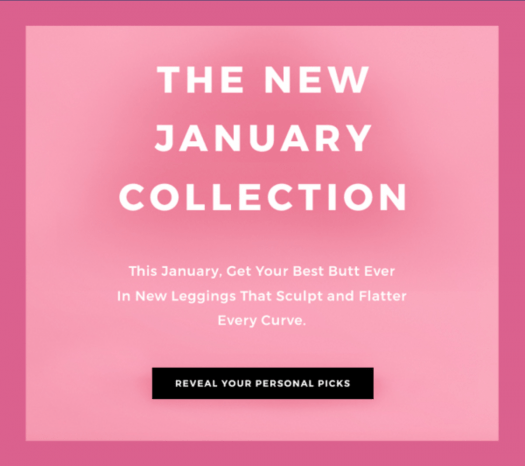 Fabletics January 2019 Selection Time + 2 for $24 Leggings Offer
