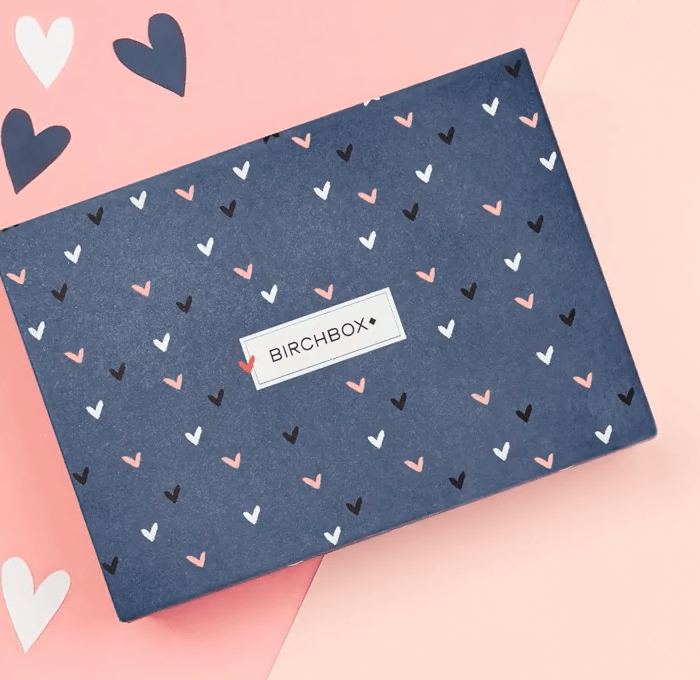 Birchbox February 2019 Selection Time + Coupon Code