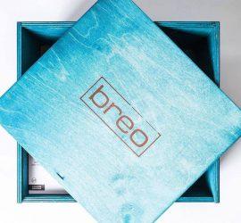 Breo Box Spring 2019 Spoiler #1