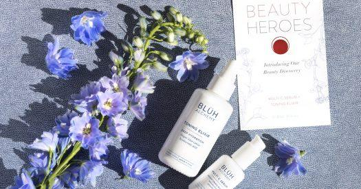 Beauty Heroes March 2019 Reveal!