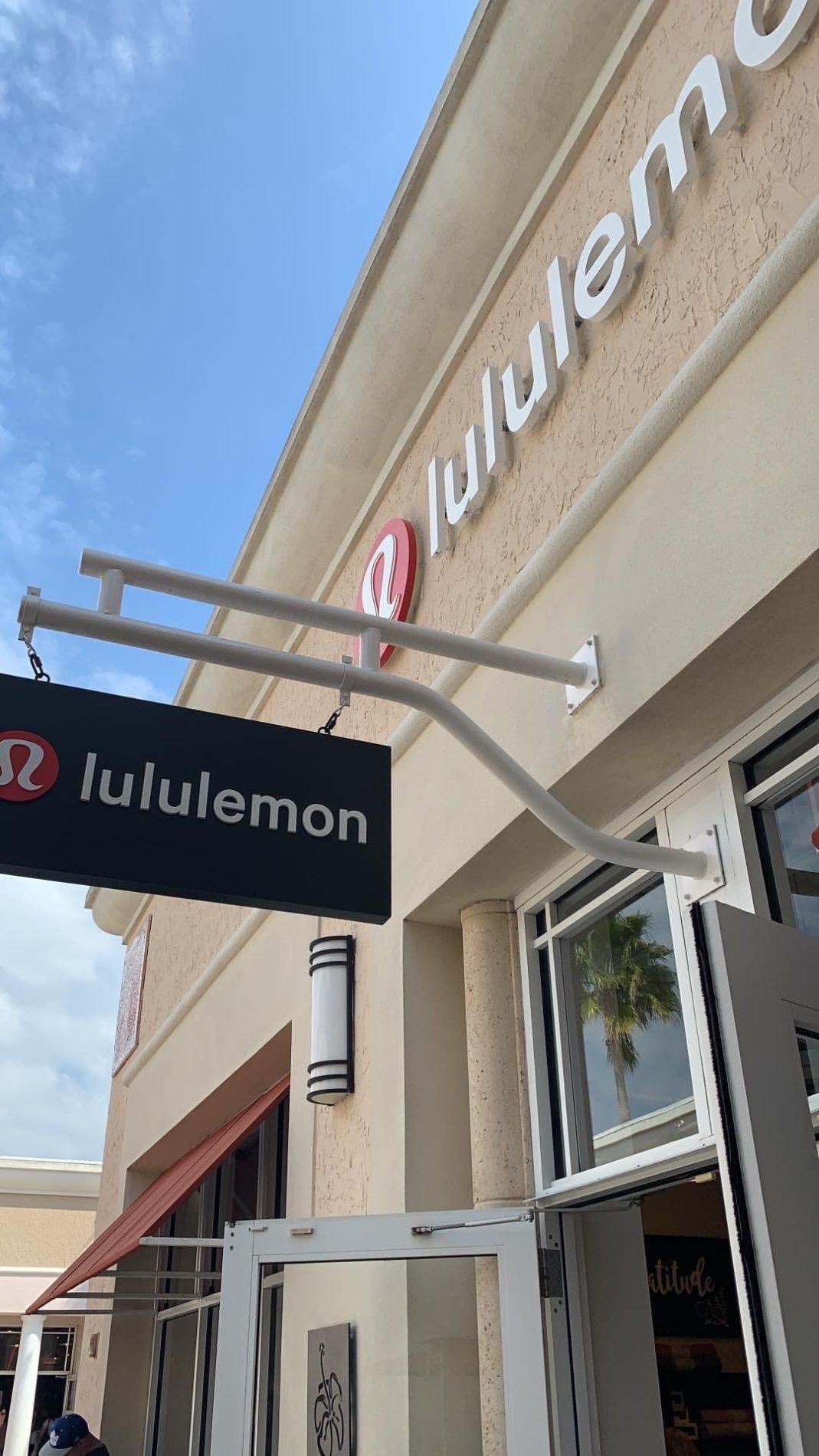 2378027df6 Lululemon Outlet Review (Orlando, FL) - Subscription Box Ramblings