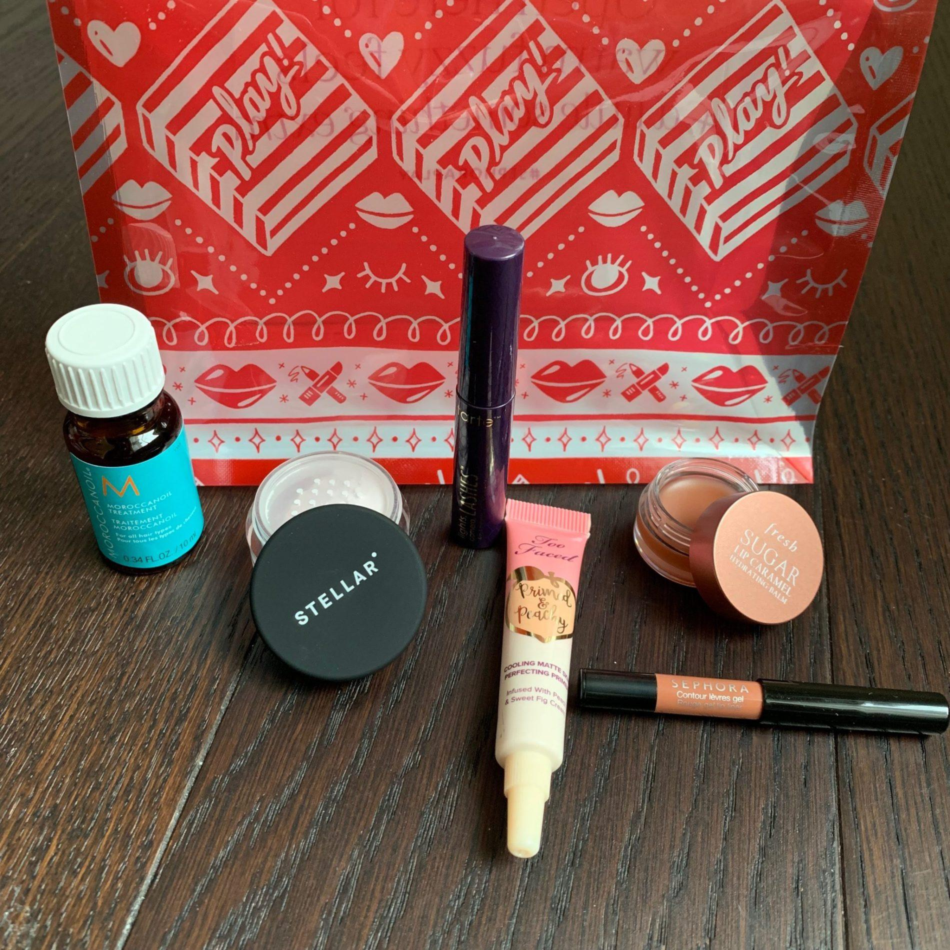 Play! by Sephora Review – December 2018