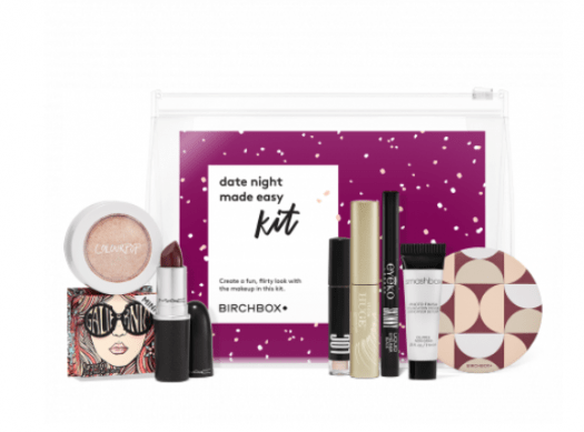 Birchbox – The Date Night Made Easy + Coupon Code!