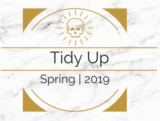 Happy Rebel Box Spring 2019 Spoiler #2