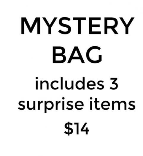 Liv Luv Shop Mystery Bag!