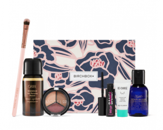Birchbox March 2019 Curated Box - Now Available in the Shop!