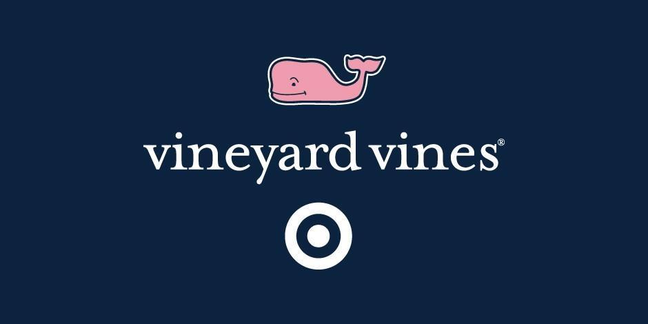 Target + Vineyard Vines Sneak Peek!