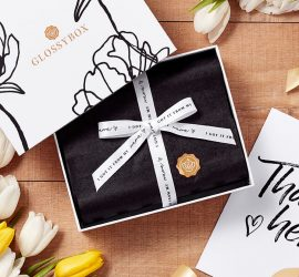 GLOSSYBOX is launching a Limited Edition Mother's Day Box! We don't have full spoilers, but we know the box will be $39.99 with a value of $200+ and will launch arund 4.22.19.