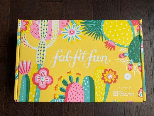 FabFitFun Spring Box – $10 Off Coupon code + Free Mystery Bundle
