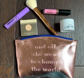 ipsy Review - March 2019