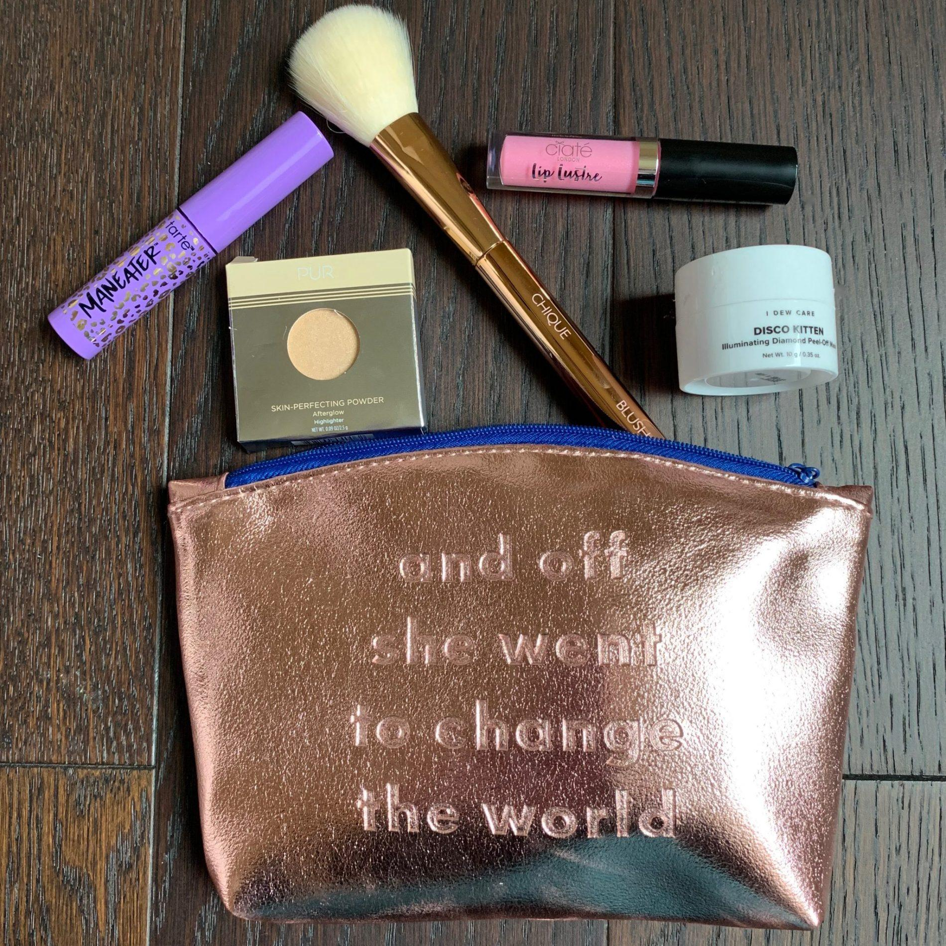 ipsy Review – March 2019
