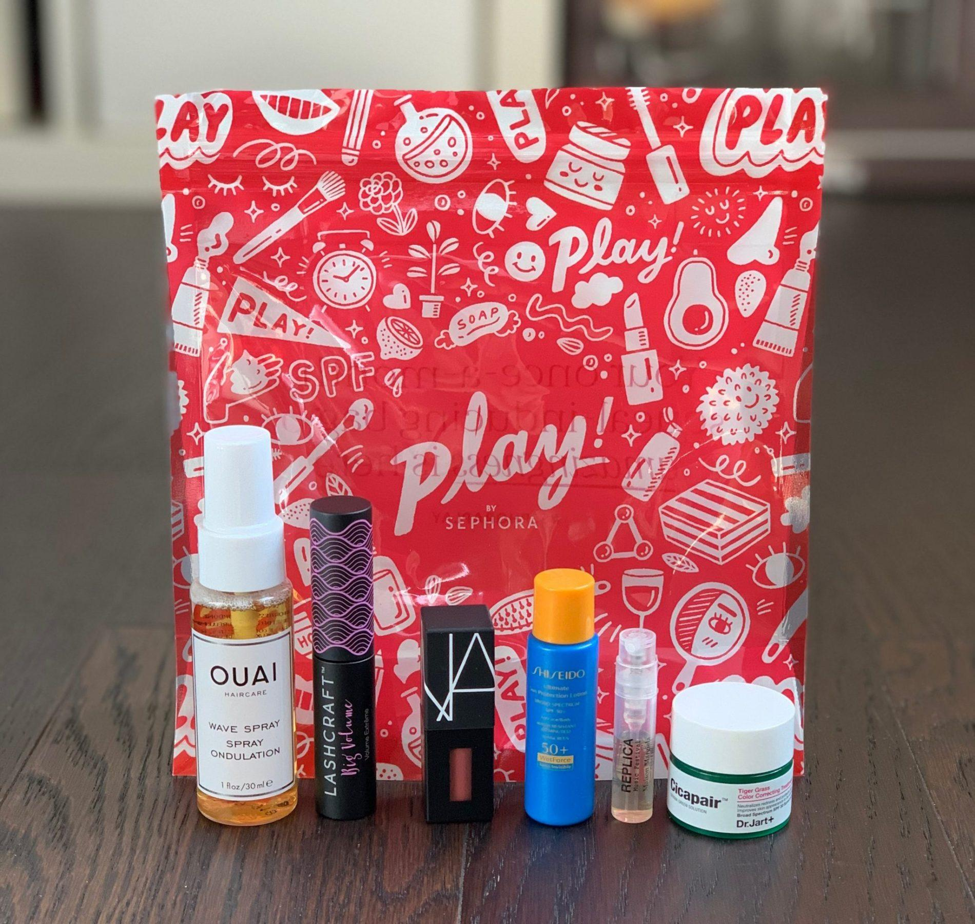 Play! by Sephora Review – March 2019