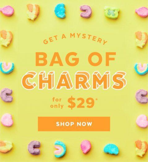 KEEP Collective Mystery Charm Bag!