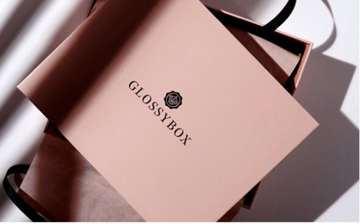 GLOSSYBOX Coupon Code – 22% off New 6 or 12-Month Subscriptions