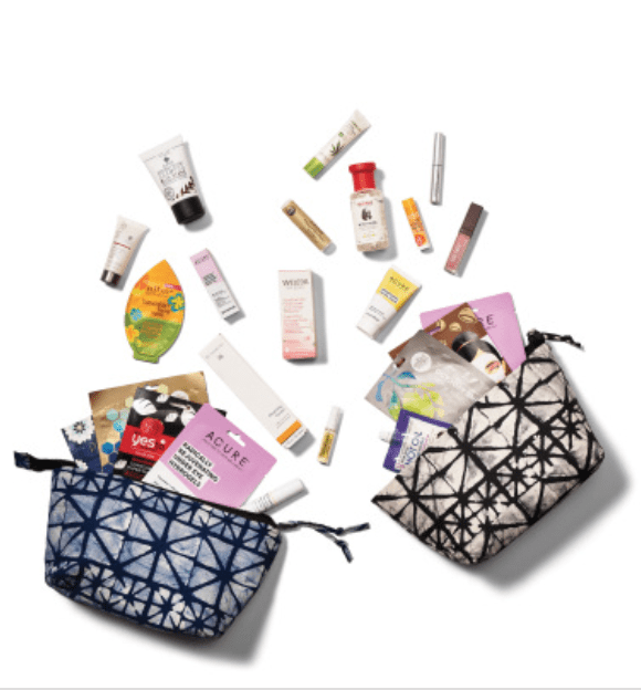 Whole Foods 5th Annual Limited Edition Beauty Bags – On Sale Today!