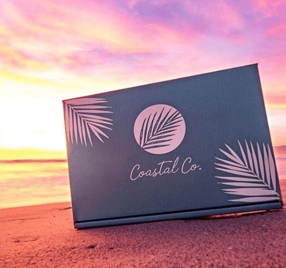 Coastal Co. Summer 2019 FULL Spoilers  + $25 Coupon Code