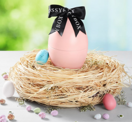 GLOSSYBOX Limited Edition Easter Egg - Coming Soon!