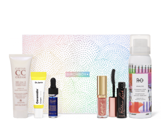 Birchbox April 2019 Curated Box – Now Available in the Shop!