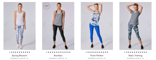 Ellie Women's Fitness Subscription Box - April 2019 Reveal + Coupon Code!