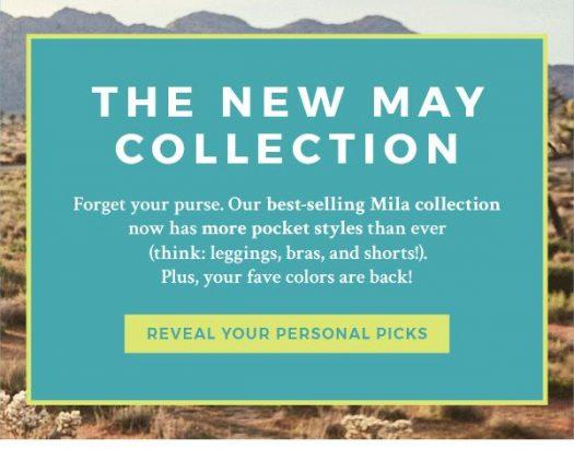 Fabletics May 2019 Selection Time + 2 for $24 Leggings Offer